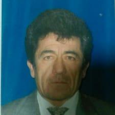 Luis Eduardo Brukerprofil