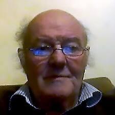 Patrick M Kullanıcı Profili