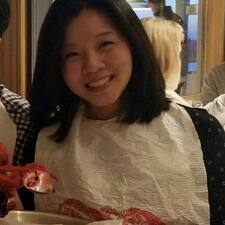 Profil utilisateur de Inga (Han Yin )