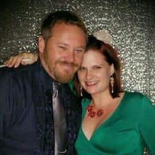 Brent & Danielle