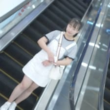 Chenqian Brukerprofil