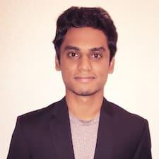 Profil utilisateur de Karthik Babu
