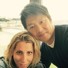 Zita, Yusuke