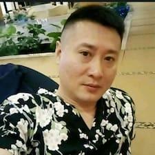 Profil utilisateur de 祥宇