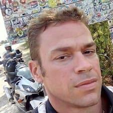 Profil korisnika Ανδρεας