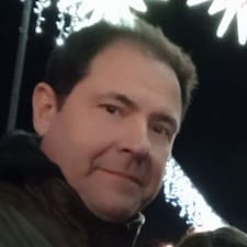 Jesús Brukerprofil
