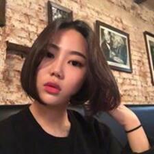Profil Pengguna Seoyoung