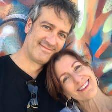 Erika  & Dave Brugerprofil