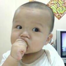 Nutzerprofil von Chun Hong