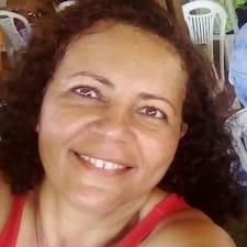 Nutzerprofil von Ana Cícera
