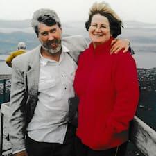 Graeme & Beth User Profile