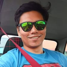 Profil utilisateur de Azri Ariff