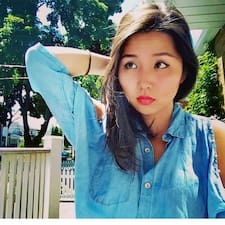 Profilo utente di Yukiko
