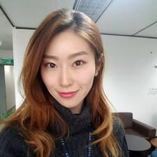 Alice Seohyun User Profile