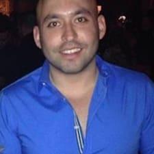 โพรไฟล์ผู้ใช้ Jorge