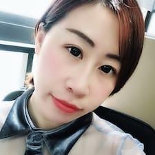 Perfil do utilizador de 文欣
