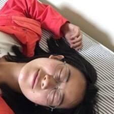Profil korisnika Yingqi
