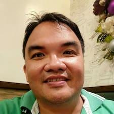 Marvee User Profile