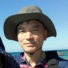 Profil Pengguna 태일