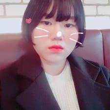 โพรไฟล์ผู้ใช้ Minju