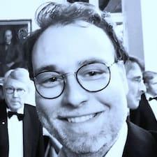Alvin Brugerprofil