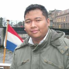 Nasri User Profile