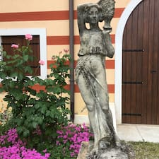 Nutzerprofil von Casa Vallecchia