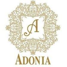Adonia User Profile