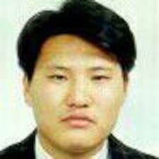 SungChan User Profile