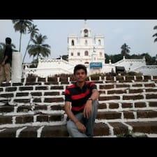 Shreyas User Profile