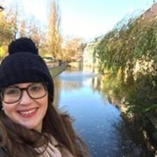 Lorraine - Uživatelský profil