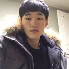 Profilo utente di Jinsub