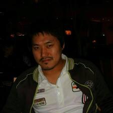 Meongcheol - Profil Użytkownika