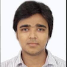 Användarprofil för Mukesh