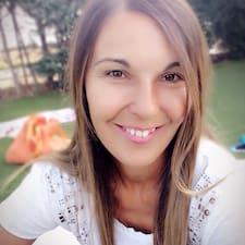Profil utilisateur de Marivi