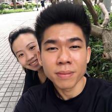 Профиль пользователя Ting Fong