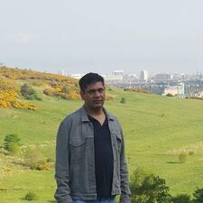 Sajjad - Profil Użytkownika