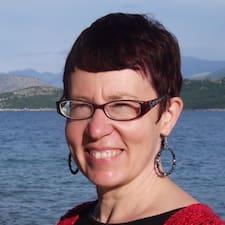 Profil Pengguna Mandy