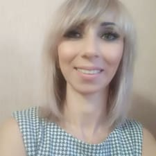 Galyna User Profile