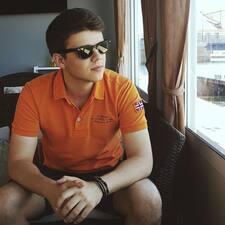 Profil korisnika Antonio David