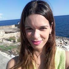 Elba Mariella - Profil Użytkownika