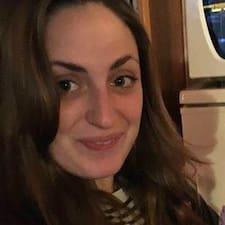 Janni Kehlet User Profile