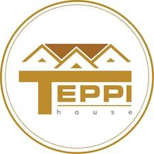 Профиль пользователя Teppi