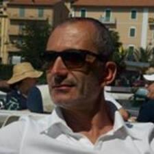 Rosario Rudi User Profile