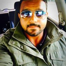 Profil utilisateur de Priyam
