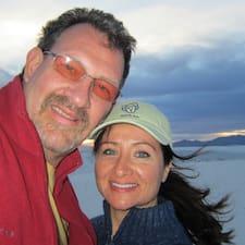Ron & Karen - Uživatelský profil