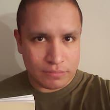 Joedon felhasználói profilja