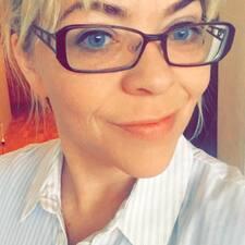 Profil utilisateur de Jóhanna