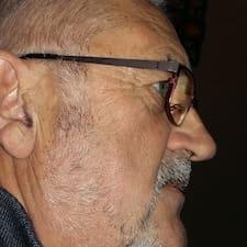 Профиль пользователя Lionel