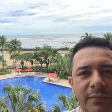 Profil korisnika Carlos Andres